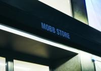 MOBB STOR开张 宋旻昊·BOBBY装修现场公开