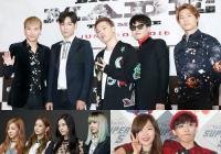 YG搞事情哟 Bigbang·乐童·Blackpink11月共同回归