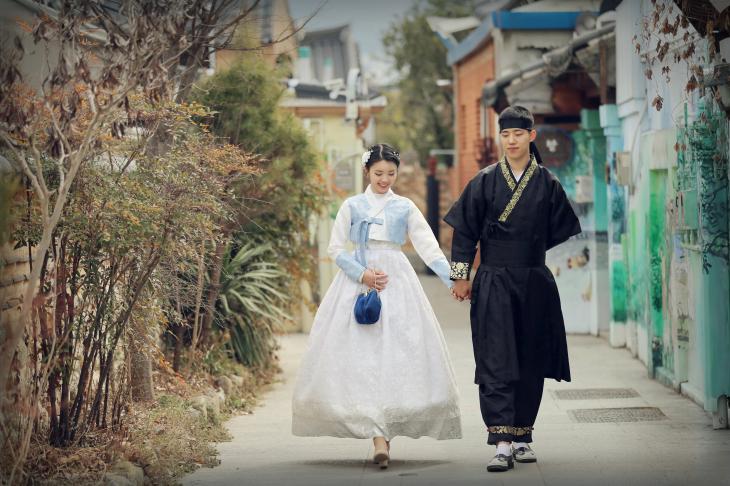 全州Hanboknam韩服租赁_首尔韩服体验-韩游网