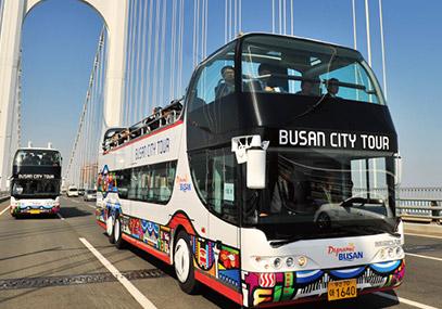 釜山观光巴士在线预订优惠_韩游网