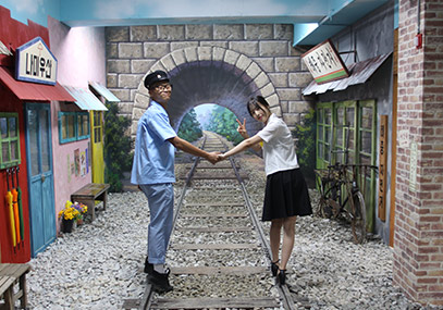 京畿道楊平青春美術館在線預訂優惠_韓遊網