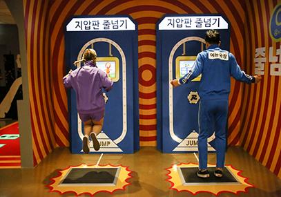 首尔_Running Man_Running Man主题体验馆预订_韩国门票预订优惠-韩游网