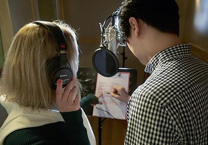 韩国KING STUDIO K-POP录音棚体验门票