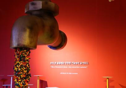 濟州積木樂高藝術博物館門票在線預訂優惠-韓遊網