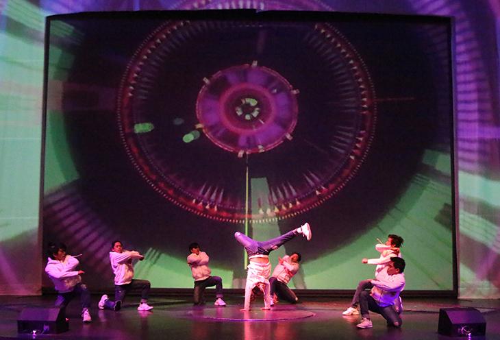 韩国简单可爱舞蹈视频