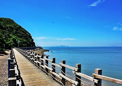 韩国光明洞窟《Running Man》拍摄地_济扶岛赶海一日游-韩游网
