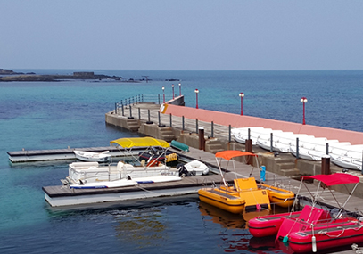济州水上休闲运动中心门票在线优惠预订-韩游网