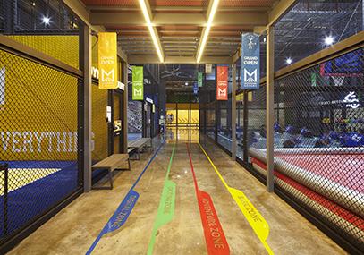 运动萌兽Sportsmonster主题乐园(高阳店)在线预定优惠-韩游网