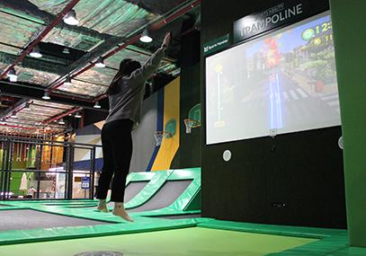 运动萌兽Sportsmonster主题乐园(河南店)在线预定优惠-韩游网