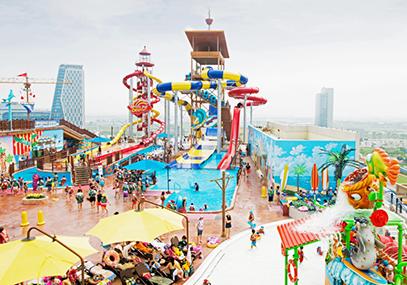 韩国一山ONEMOUNT冰雪乐园_水上乐园_首尔ONEMOUNT游乐场门票优惠预订-韩游网