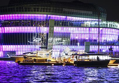 首尔汉江快艇体验_汉江金蓝色玛丽娜快艇在线预订-韩游网