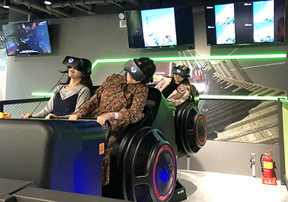 首尔VRIGHTVR主题乐园门票在线预订优惠_韩游网