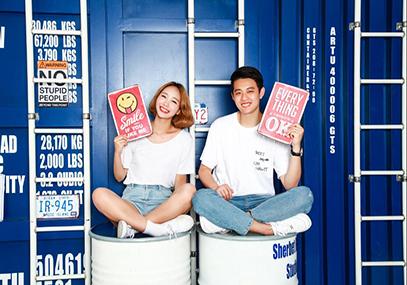 首尔SHERBETROOM摄影工作室_韩国摄影_在线预订_韩游网