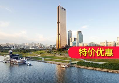 韓國首爾63大廈門票在線預訂_韓遊網