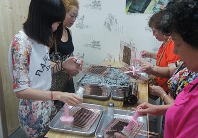 济州岛三龙饮食文化体验馆_在线预订-韩游网