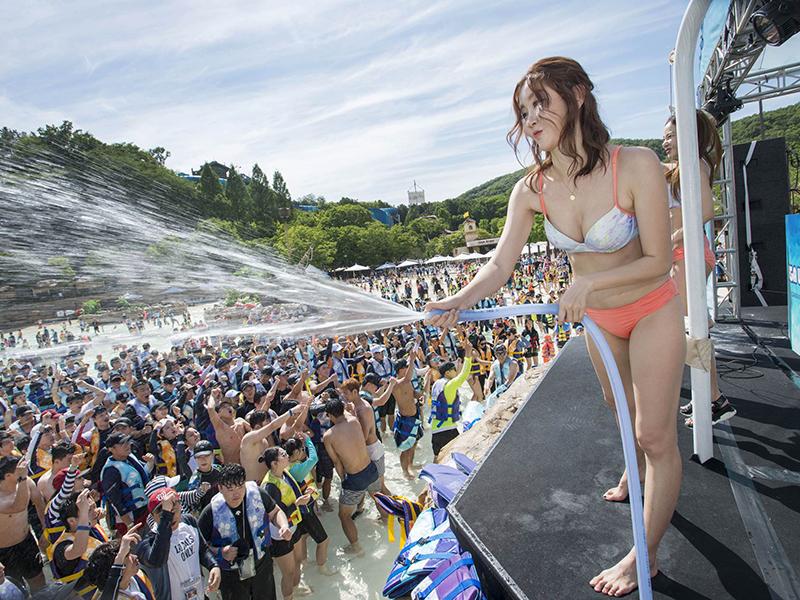 爱宝乐园加勒比海湾_韩国水上乐园_在线预订-韩游网