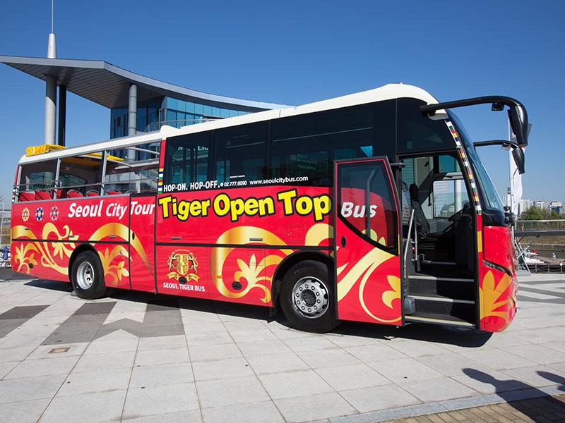 韩国首尔城市观光巴士车票在线预订_韩游网