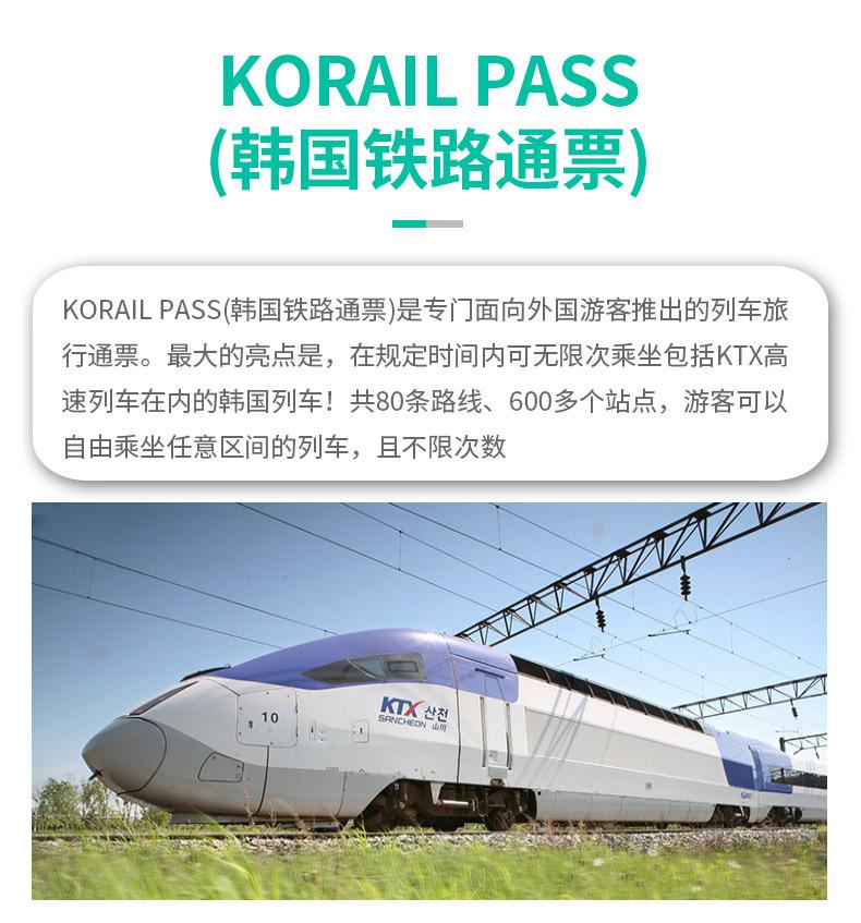 KORAIL-PASS(韩国铁路通票)_01.jpg