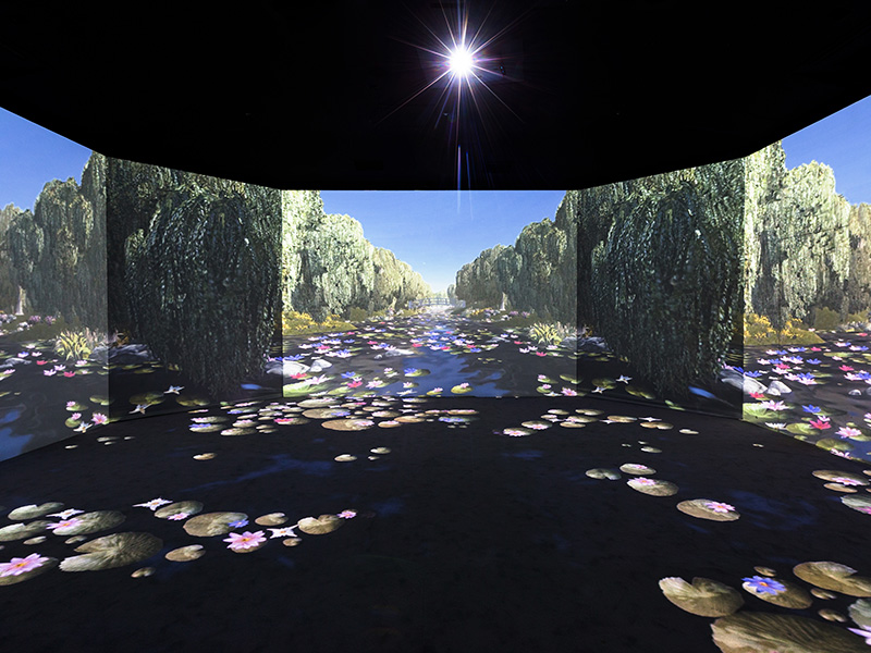 東大門Latelier藝術互動主題體驗館_L'atelier_藝術互動_主題體驗館_韓遊網