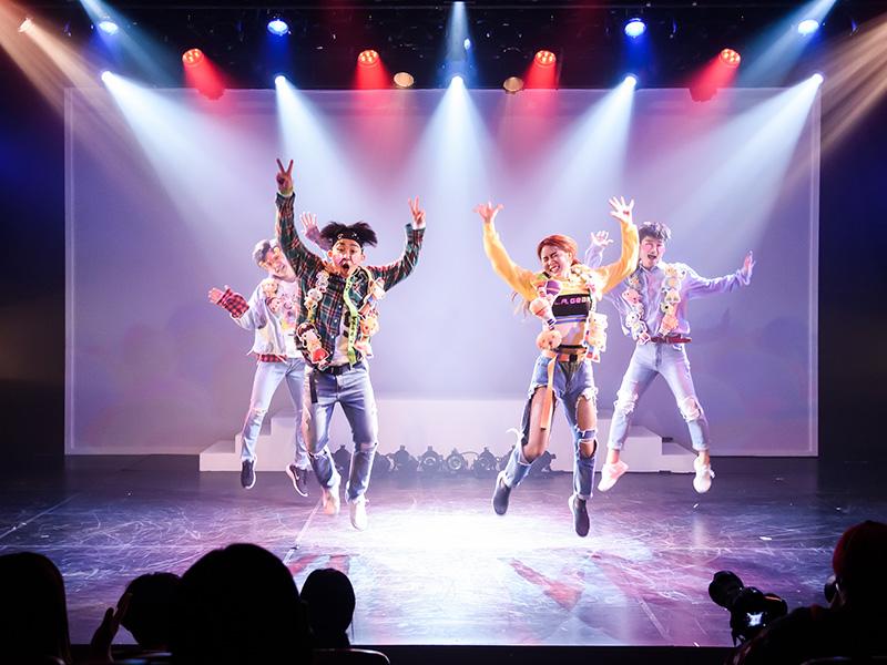 爱舞动_韩国爱舞动门票在线预订价格_韩游网