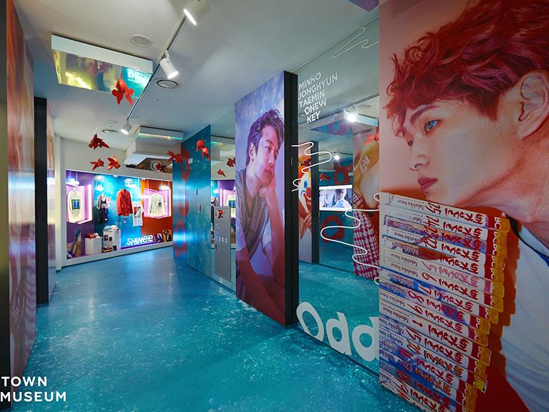 韓國SM博物館_SMTOWN MUSEUM 門票在線預訂優惠_sm 劇院 演唱會-韓遊網