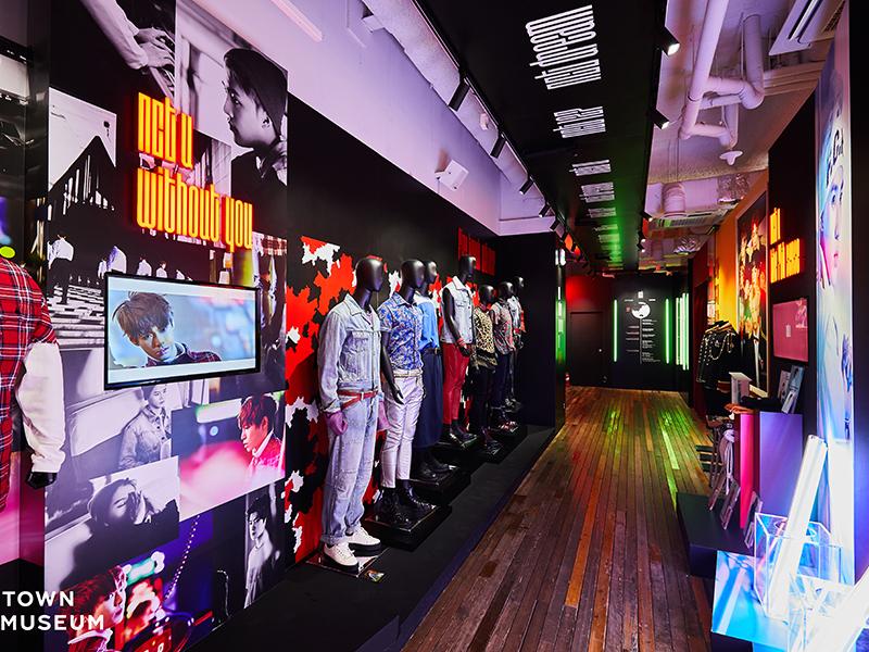 韩国SM博物馆_SMTOWN MUSEUM 门票在线预订优惠_sm 剧院 演唱会-韩游网