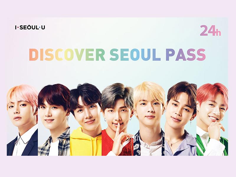 首尔转转卡(Discover Seoul Pass)_韩国交通卡_价格_在线预订优惠_多少钱_韩国旅游-韩游网