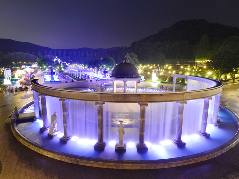 韩国爱宝乐园门票Q-Pass快速票在线预订优惠_韩国龙仁爱宝乐园_韩游网