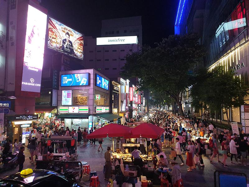 首尔黄色气球观光巴士_在线预订-韩游网