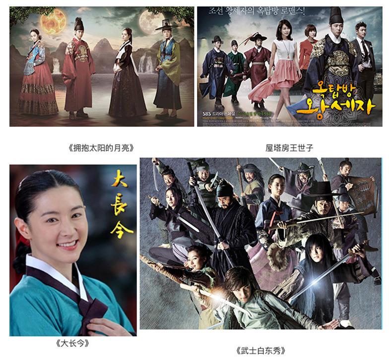 韩国民俗村+水原华城文化节一日游-详情页_08.jpg