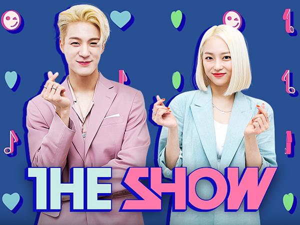 SBS《THE SHOW》现场录制参观_在线预订-韩游网