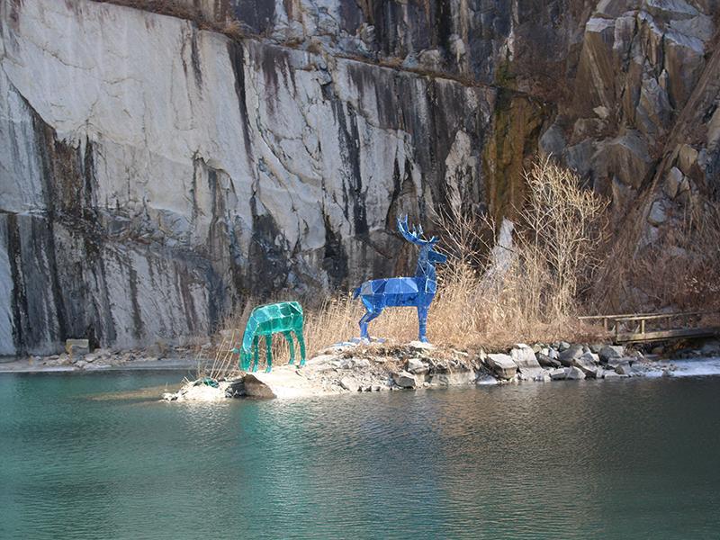 香草岛乐园_汉滩江漂流_天空之桥一日游门票在线预订优惠-韩游网