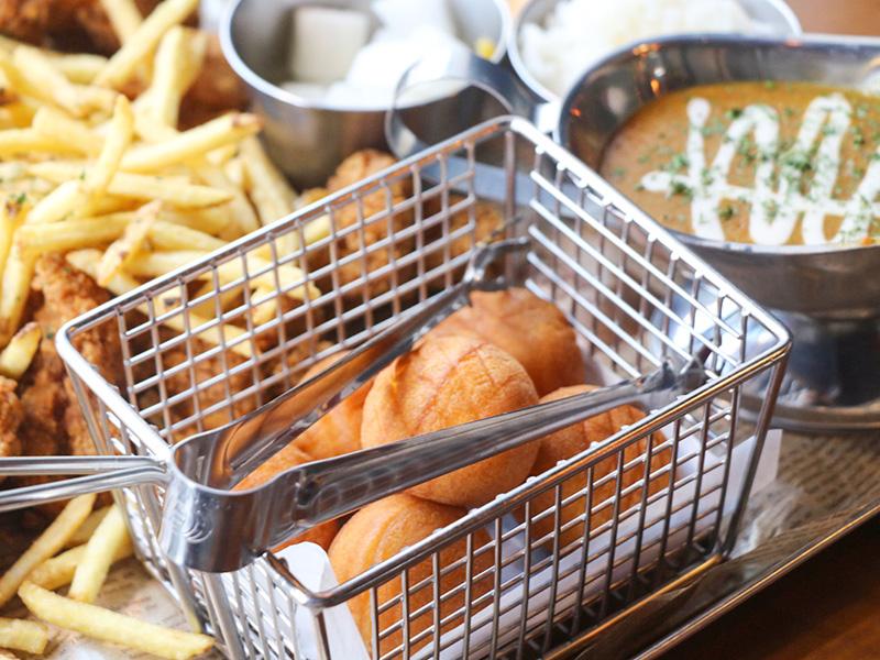 弘大炸鸡与咖喱君_韩国炸鸡_首尔美食_在线预订-韩游网