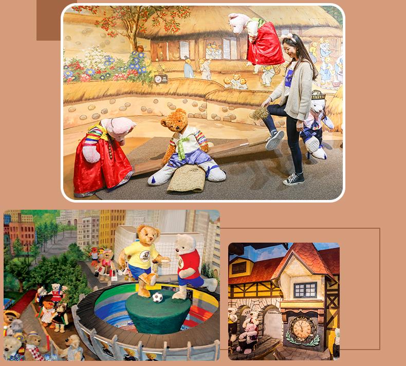 首尔钟路Teseum泰迪熊主题公园_04.jpg