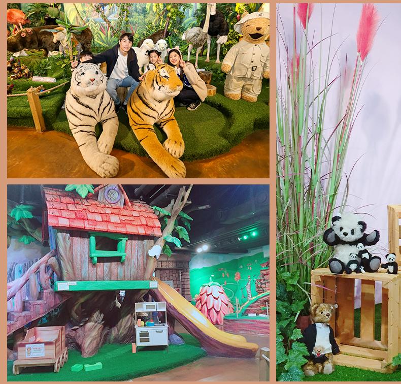 首尔钟路Teseum泰迪熊主题公园_07.jpg