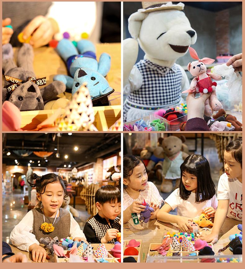 首尔钟路Teseum泰迪熊主题公园_11.jpg