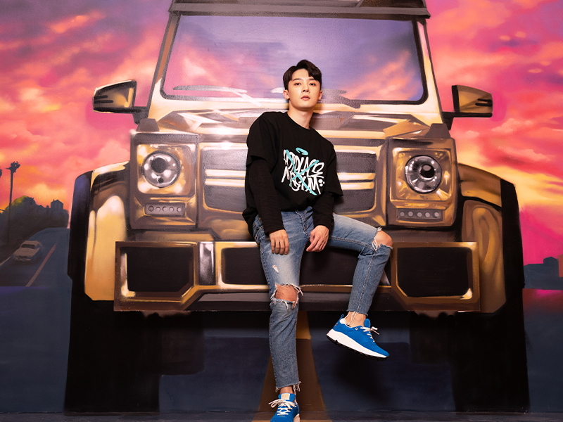 深受年轻人喜欢的AR体验-韩游网在线预订
