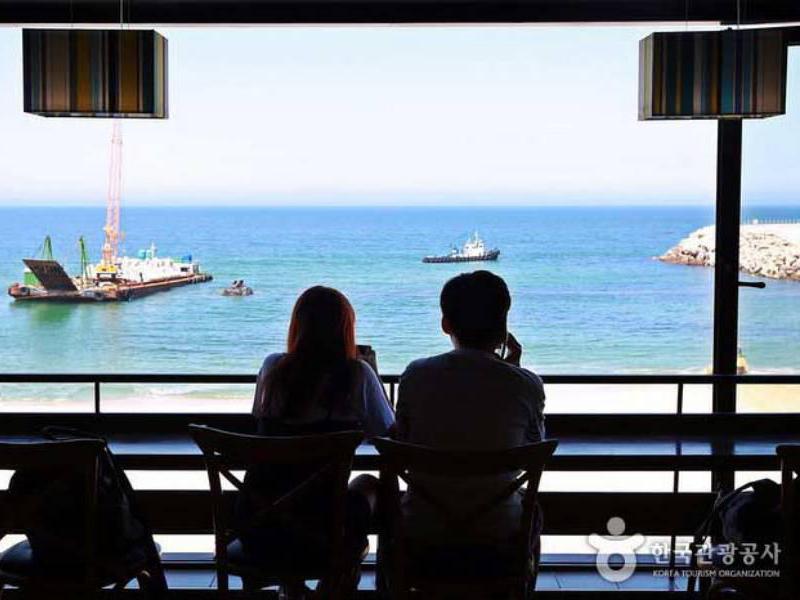 江陵_海边咖啡_浪漫_在线预订-韩游网