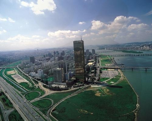 63大厦_韩国景点_韩游网
