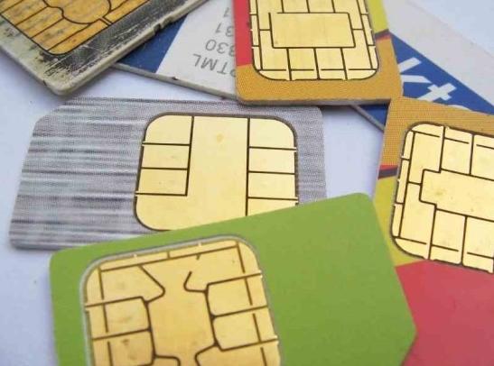 韩国手机租赁购买SIM卡