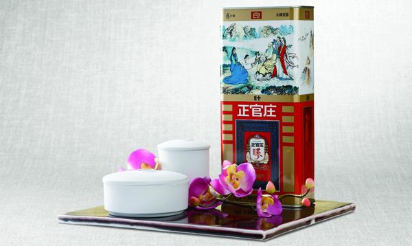正官庄明洞总店_韩国购物_韩游网