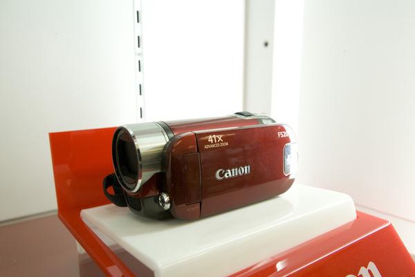 Canon佳能直营店6