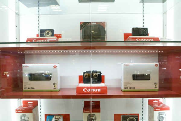 Canon佳能直营店8
