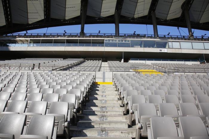首尔世界杯体育场_韩国景点_韩游网