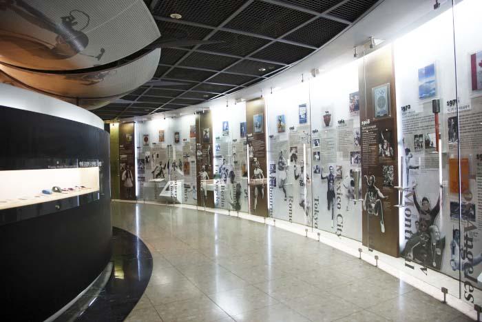 首尔奥林匹克纪念馆15