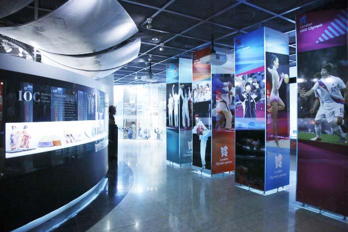 首尔奥林匹克纪念馆14