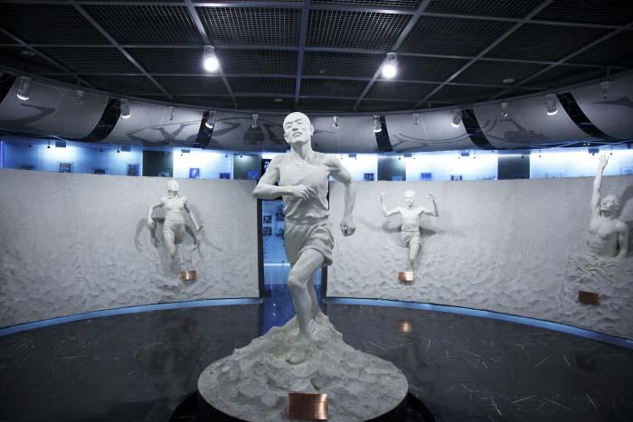 首尔奥林匹克纪念馆13