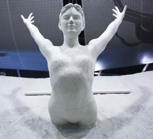 首尔奥林匹克纪念馆7
