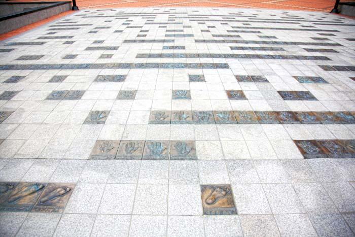 首尔奥林匹克纪念馆2