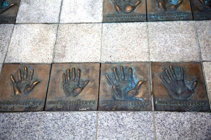 首尔奥林匹克纪念馆4